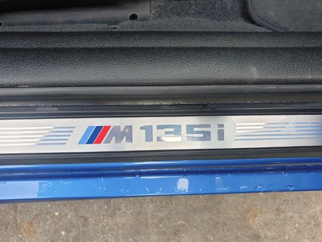 BMW M135i - SPORTHATCH