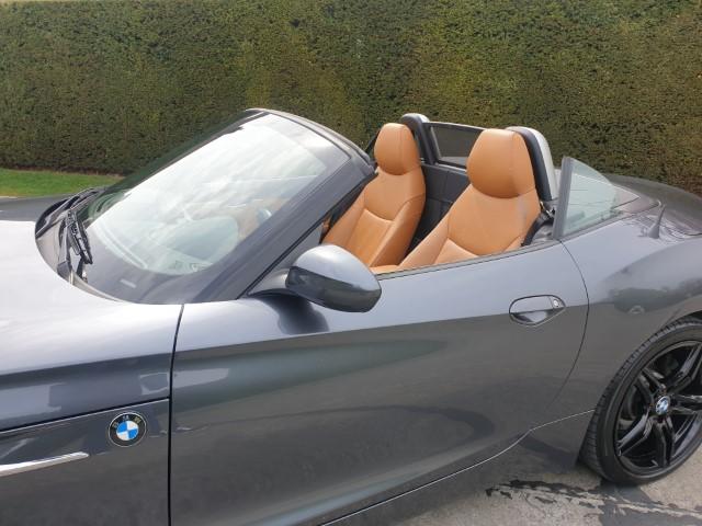 BMW Z4 2.0i sDrive