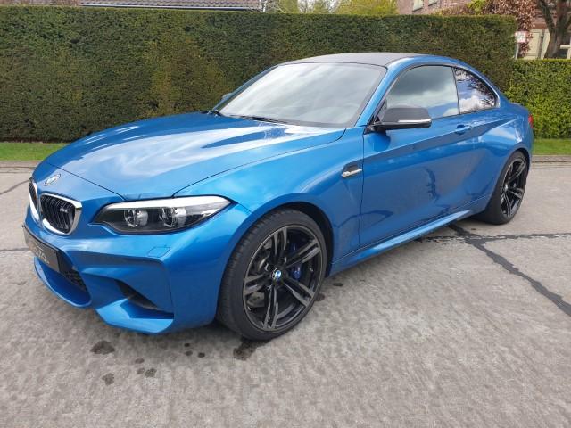 BMW M2 3.0 DKG