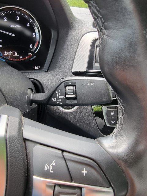 BMW 218d CABRIO M-PACK